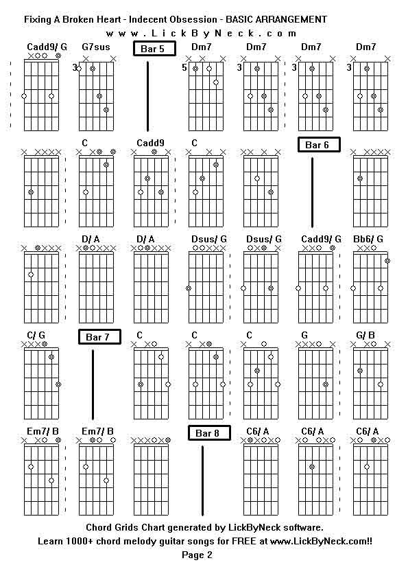 Dorable Heart Shaped Box Guitar Chords Motif - Beginner Guitar Piano ...