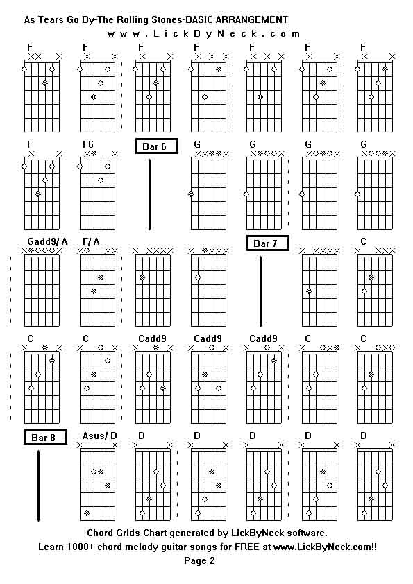 Attractive Gadd9 Chord Motif - Song Chords Images - apa-montreal.info