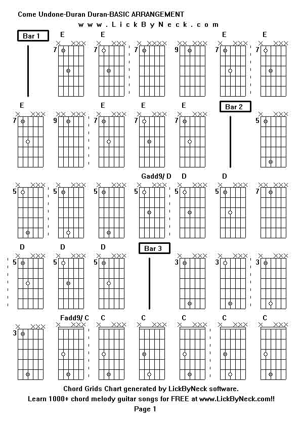 Gadd9 Chord Image collections - piano chord chart with finger positions
